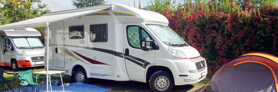 location de Mobil Home